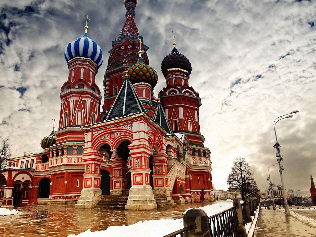 俄罗斯签证须知